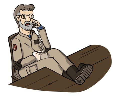 Old Egon (thumb)