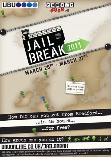 Jailbreak 2011 - thumb