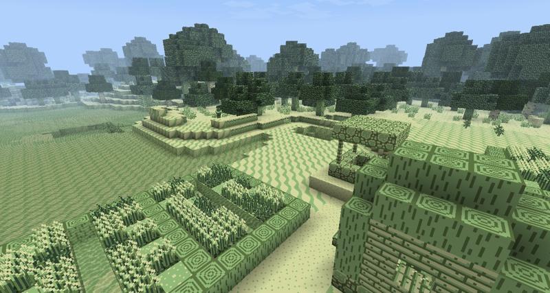 Minecraft, CraftBoy Textures