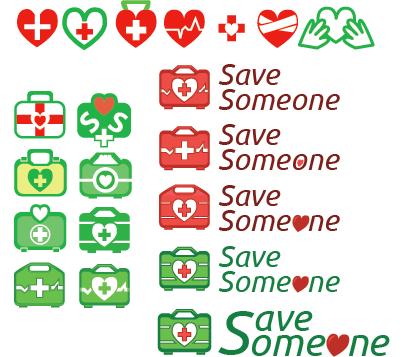 Save Someone logo - highlights of progress