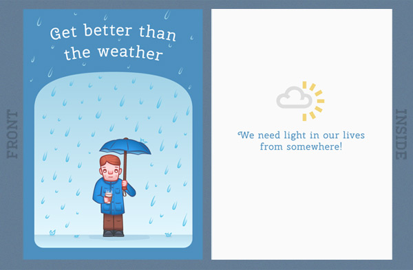 Get Better Than The Weather - click here to go vote