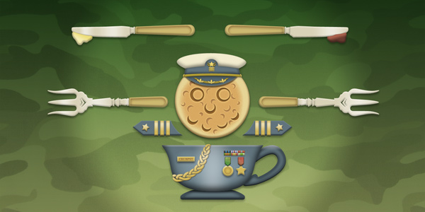 Captain Crumpet - click to enlarge